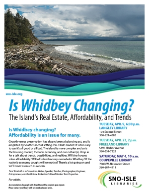 47532-Is WhidbeyChanging-LNG POSTER